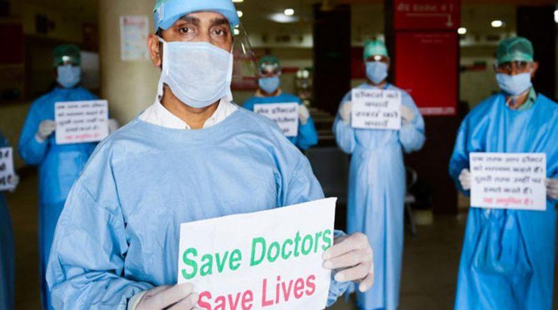 Doctors in Distress